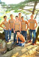 Gales Senior Cross Country